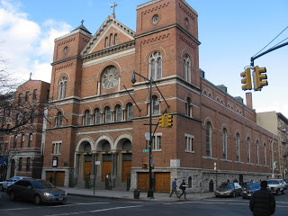 'Una historia del Bronx' - Mount Carmel