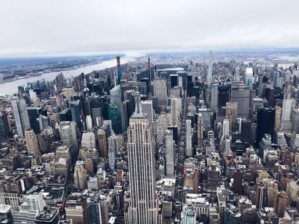 ciudades - Nueva York