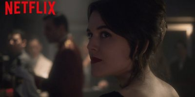 'Hache', la nueva serie de Netflix