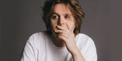 Lewis Capaldi más allá de 'Someone You Loved'