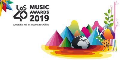 40 Music Awards