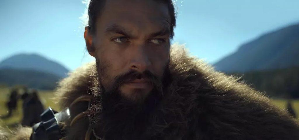 Jason Momoa es el protagonista de 'See'