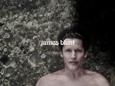 'Once Upon A Time' es el último disco de James Blunt