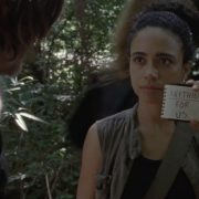 The Walking Dead - Anything for us