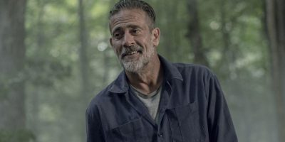 Negan vuelve a ser el protagonista de 'The Walking Dead'