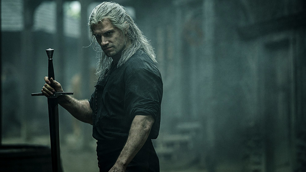 'The Witcher'