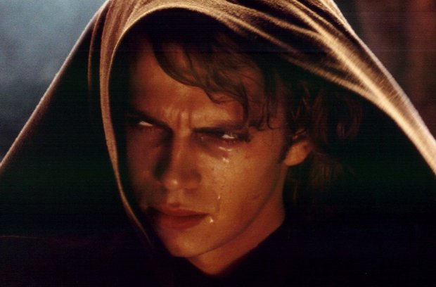 Anakin Skywalker - Episodio III
