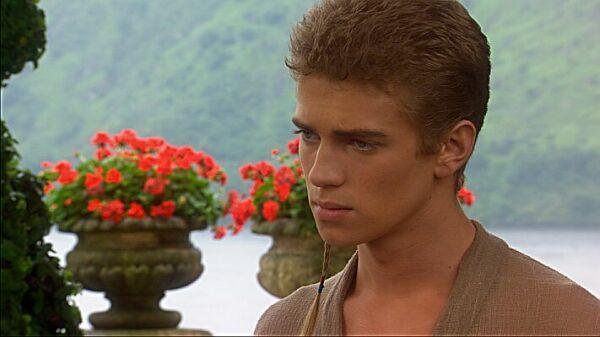 Anakin Skywalker - Episodio II
