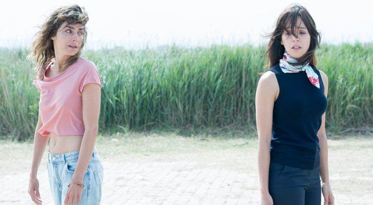 El Embarcadero - Verónica Sánchez e Irene Arcos