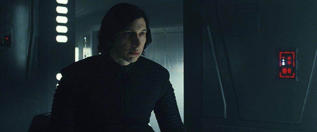 Los últimos Jedi - Ben Solo