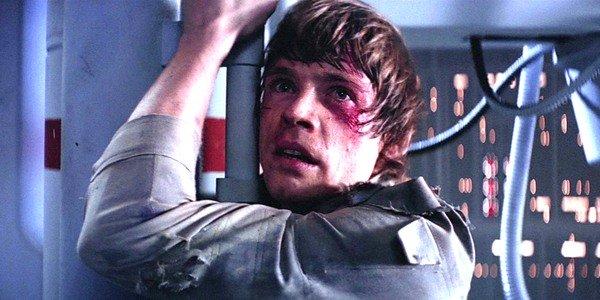 Luke Skywalker - Episodio V