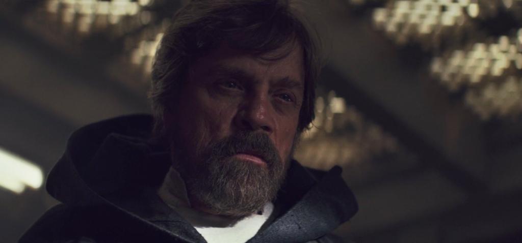 Luke Skywalker - Episodio VIII