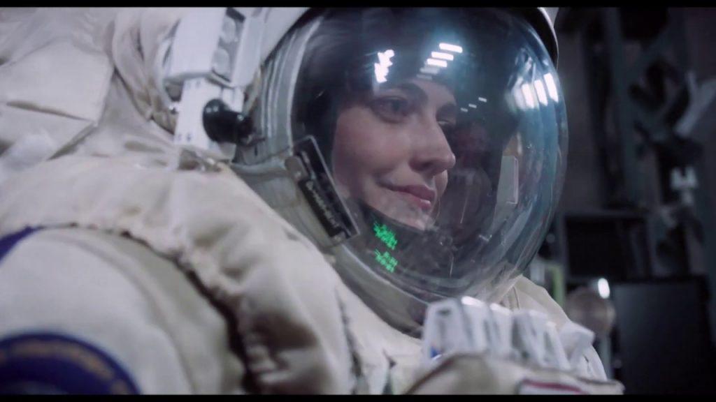 Proxima - Eva Green