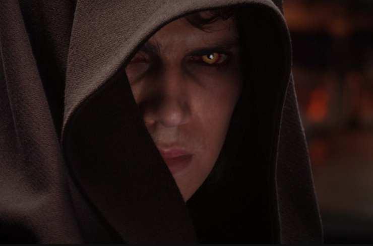 Star Wars - Anakin