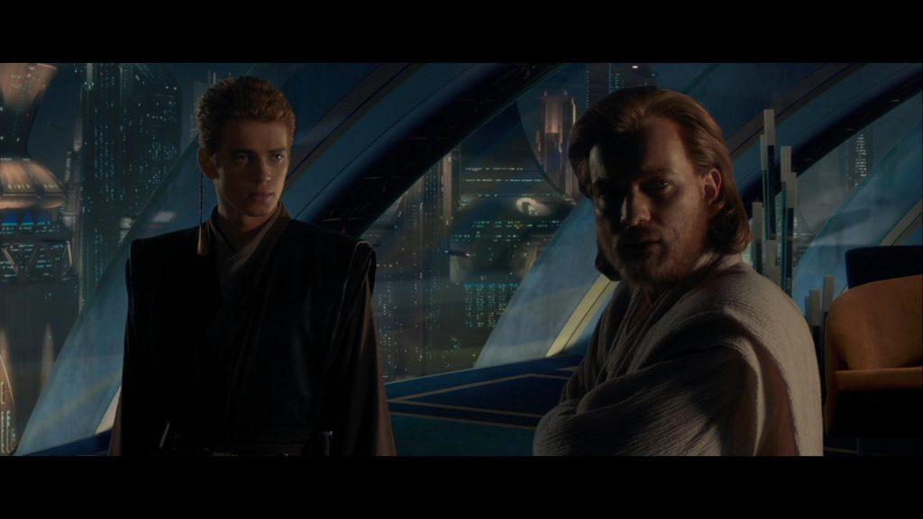 Star Wars. Episodio II - Anakin y Obi