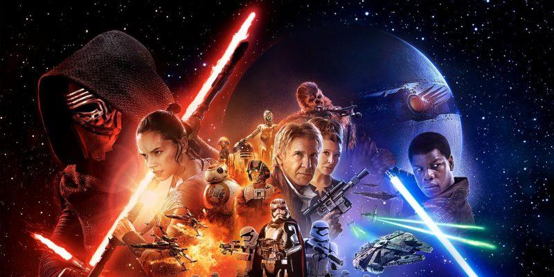 Star Wars. Episodio VII. El despertar de la Fuerza