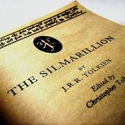 El Silmarillion, la gran obra de Christopher Tolkien