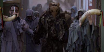 Néboa, la nueva ficción de TVE