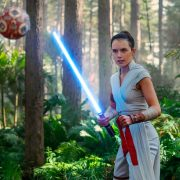 Rey en 'El ascenso de Skywalker'