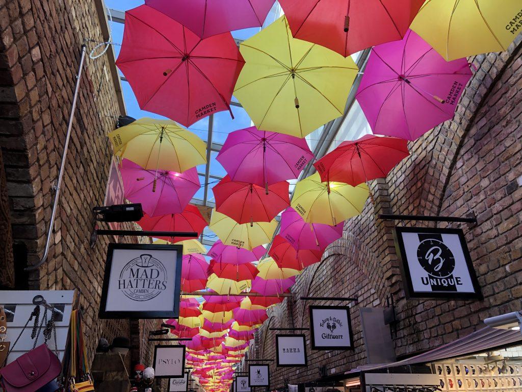 Camden, Londres