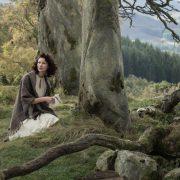 Claire en 'Outlander'