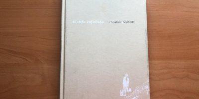El cielo enjaulado, de Christine Leunens