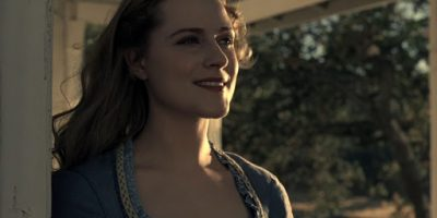 Evan Rachel Wood es Dolores