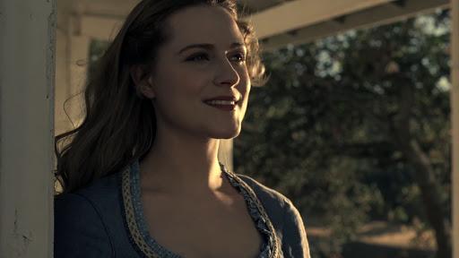 Evan Rachel Wood es Dolores