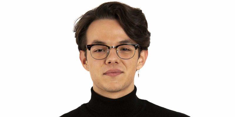 Flavio, concursante de 'Operación Triunfo 2020'