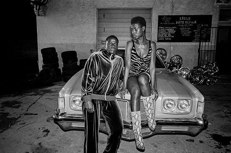 'Queen & Slim'