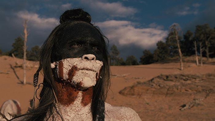 Akecheta en 'Westworld'