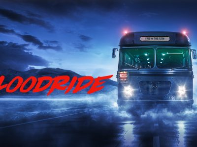 'Bloodride'