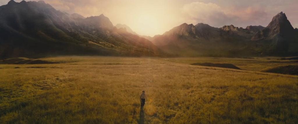 El Edén Virtual de 'Westworld'