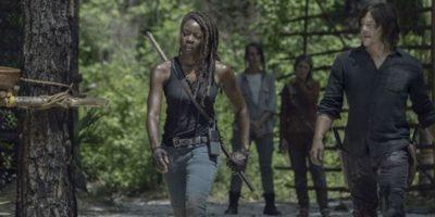 El final de la temporada 10 de 'The Walking Dead' tendrá que esperar