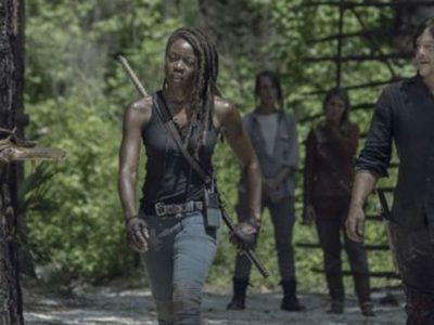 El final de la temporada 10 de 'The Walking Dead' tendrá que esperar