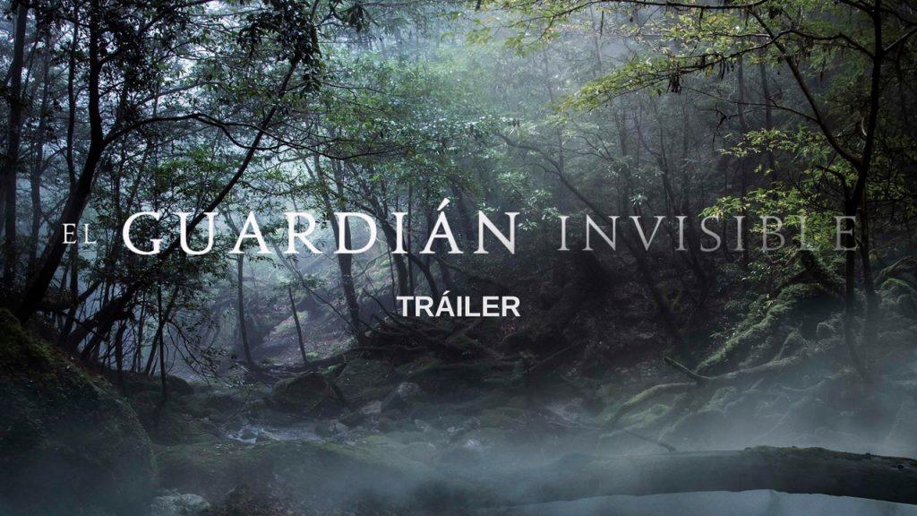 'El guardián invisible' también tiene su versión cinematográfica