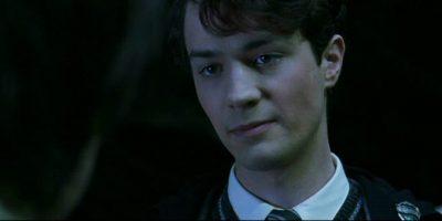Lo que veríamos en una película de Lord Voldemort