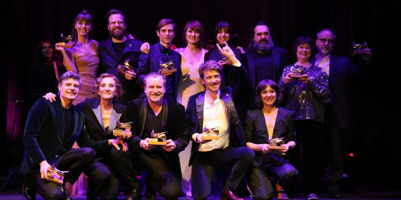 Premios de la Unión de Actores y Actrices