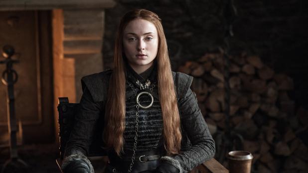 Sansa Stark ('Juego de Tronos')