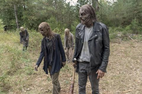 The Walking Dead 10x12