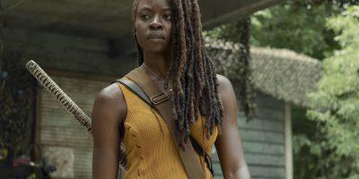 The Walking Dead 10x13