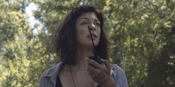 The Walking Dead - Jadis