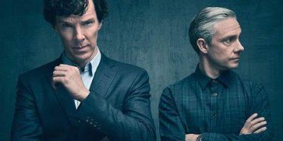 Todo lo que sabemos de una posible quinta temporada de 'Sherlock'