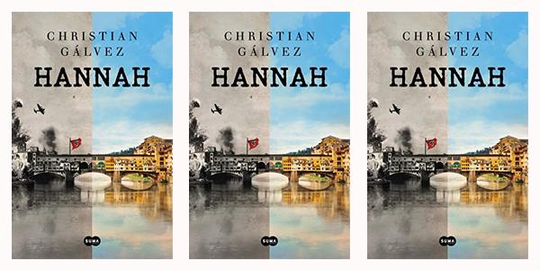 Christian Gálvez - Hannah