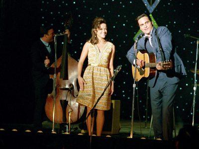 En la cuerda floja , 2005