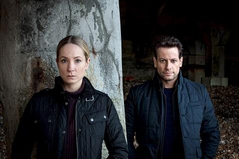 Liar - Ioan Gruffudd y Joanne Froggatt