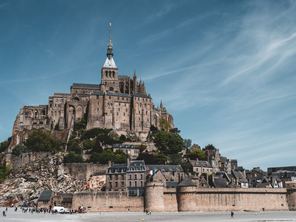 Monte Sant-Michel (2)