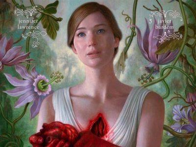 'mother!', el gran viaje de Aronofsky