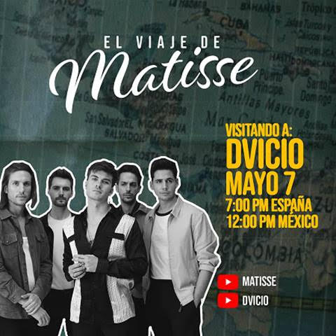 El viaje de Matisse