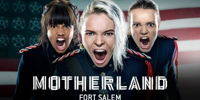 mew magazine motherland fort Salem